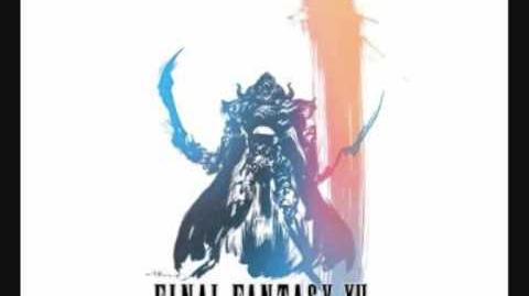 Final Fantasy XII - Battle For Freedom