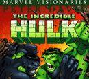 Hulk Visionaries: Peter David Vol 1 6