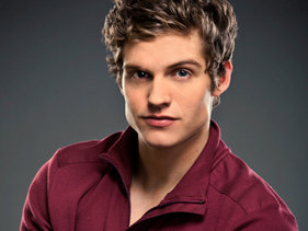 Head of Household - XCindyLennoxFanAlwaysX Isaac_Lahey_9