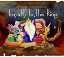 Fedeltà al Re