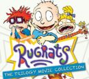 The Rugrats Movie Trilogy Collection