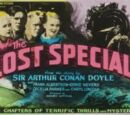 The Lost Special (serial)