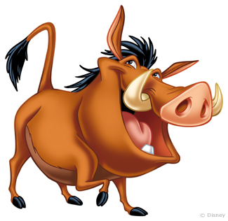 Pumbaa disney fan fiction wiki - Les aventures de timon et pumba ...