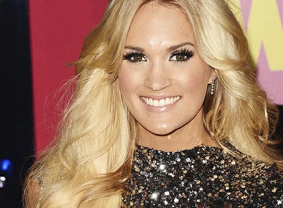 Image - Carrie-underwood-cmt-makeup.jpg - Carrie Underwood Wiki