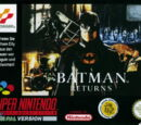 Batman Returns (Super Nintendo)