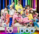 Lollipop - BIGBANG & 2NE1