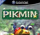 Pikmin (juego)