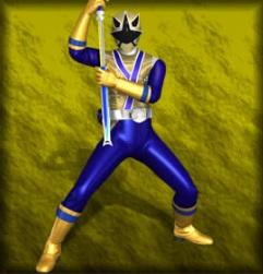 Shinken Gold - Super Sentai Battle: Dice-O Wiki