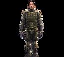 General Ri Chan Kyong