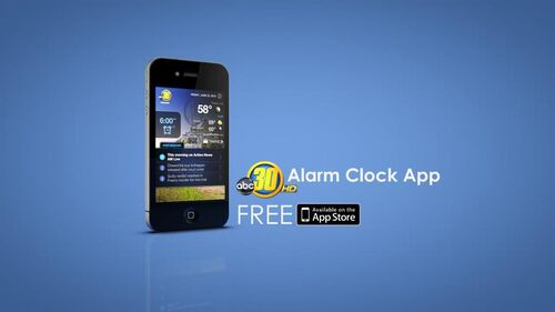Abc action 30 image kfsn tv s abc 30 action news alarm clock app