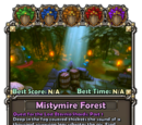 Mistymire Forest
