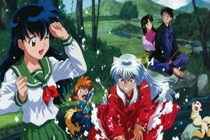 Inuyasha anime promo1