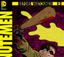 Before Watchmen: Minutemen Vol 1 2