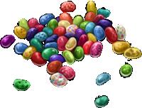סוכריות ברטי בוטס בכל הטעמים