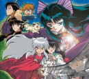 InuYasha the Movie: The Castle Beyond the Looking Glass