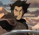 Amon (IJzig Vuur)
