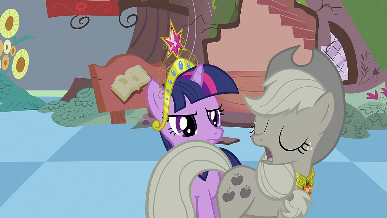 The Return Of Harmony Part 2 Images My Little Pony