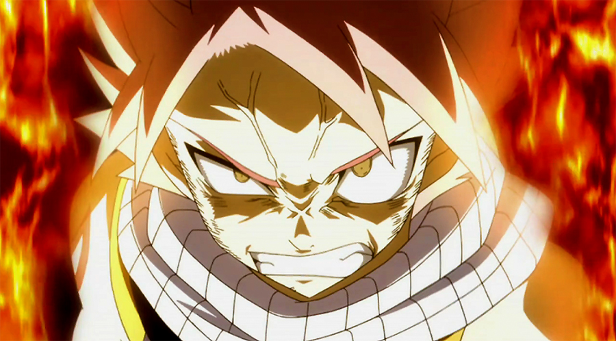 FAIRY TAIL – EPISÓDIO 204 ONLINE