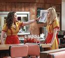 Kate.moon/Breaking News: 2 Broke Girls Full Season Pickup