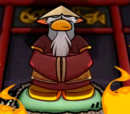 Card-Jitsu: Fire