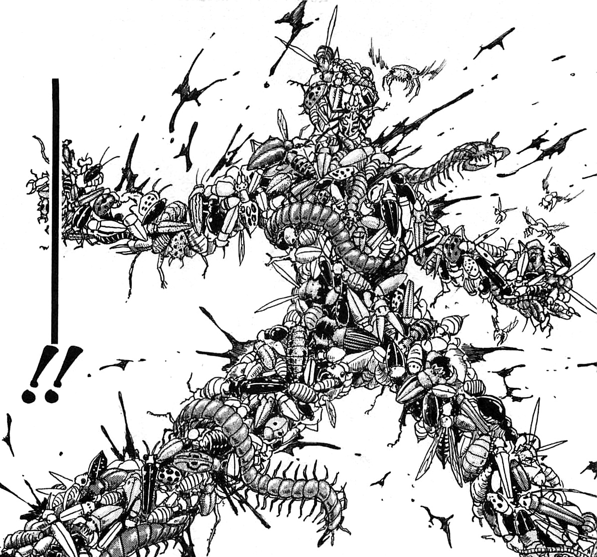 Toriko Surrounded By Bugs.jpg