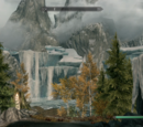 Skyrim: アンマークトロケーション