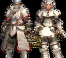 Khezu S Armor (Blade)