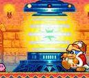 Mundos de Kirby: ¡Roedores al ataque!
