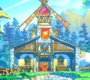 Drugi Budynek Fairy Tail