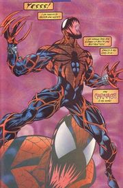 0---tvserials---spiderman wikia com of Earth 616 is the Spider Man of