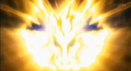 Ouro Pegasus Motif