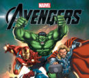 The Avengers: The Avengers Iniative