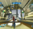 Security Corridor
