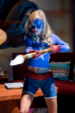 Stargirl Smallville-1