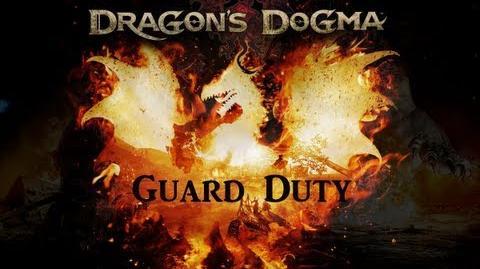 dragons dogma madeleine after bad business writing