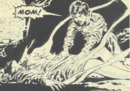 Peter Quill (Earth-791) and Meredith Quill (Earth-791) from Marvel Preview Vol 1 4 001.png