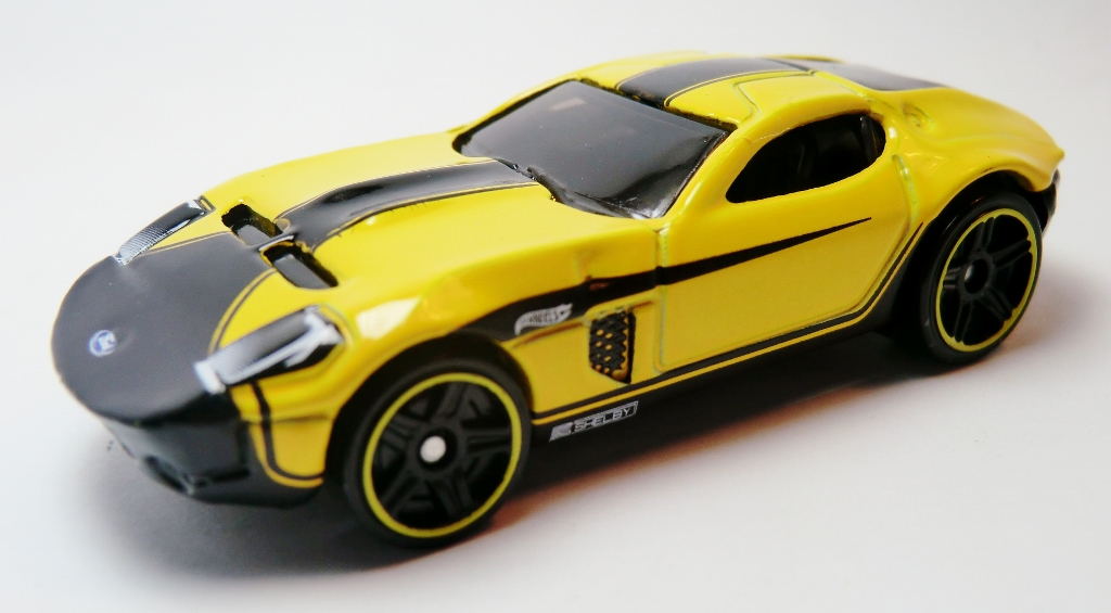 Ford Shelby GR-1 Conce...