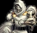 Victor von Doom (Pamant-616)