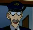 Policia Anónimo