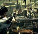 Guía de Resident Evil 5