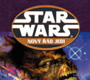 Nový řád Jedi: Hvězda po hvězdě