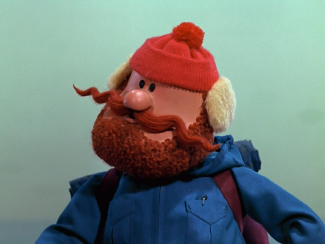 Rudolph The Red Nosed Reindeer 1964 >> Yukon Cornelius - Christmas Specials Wiki