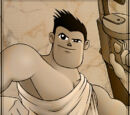 Serious Sam: The Greek Encounter