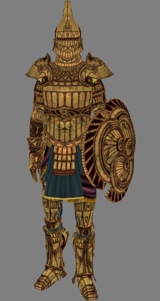Oblivion Armor Images - Reverse Search