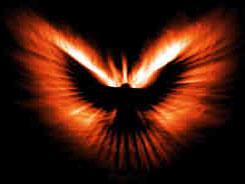 Dark Phoenix Logo Origin Vape Dar...