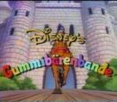 Disneys Gummibärenbande