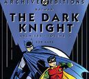 Batman: The Dark Knight Archives Vol 3 (Collected)