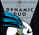 Batman: The Dynamic Duo Archives Vol 2 (Collected)