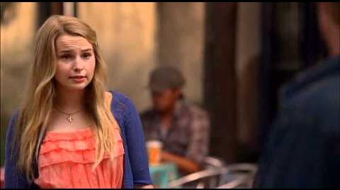 Lemonade Mouth - Wen and Olivia's fight