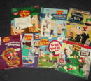 Geoff109/My Phineas and Ferb Stuff!
